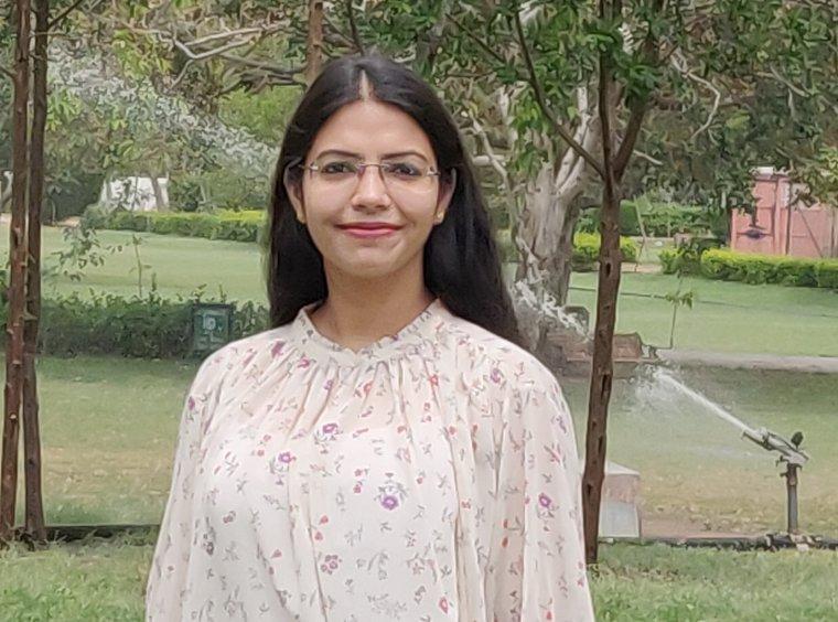 Ankita Saxena